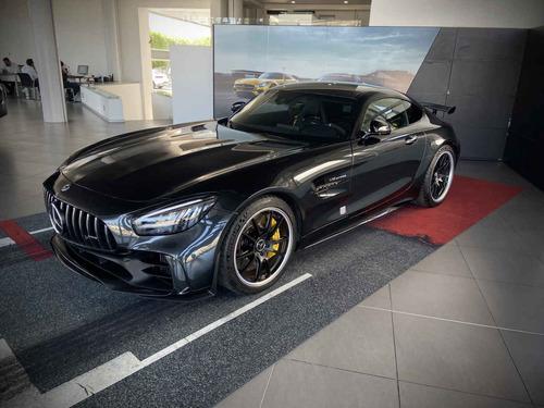Imagen 1 de 12 de Mercedes-benz Gt Amg 2020 2p R V8/4.0/t Aut