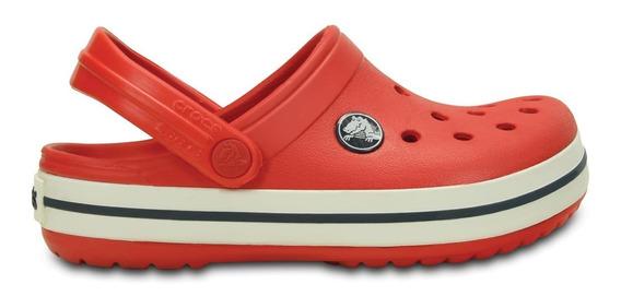 Crocs - Kids Crocband - 10998-884