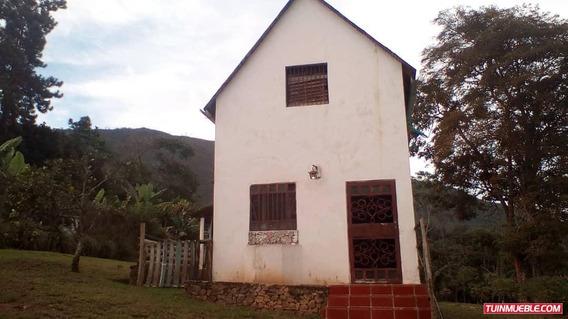 Casas En Venta, El Alto, Escuque, Trujillo