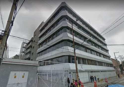 Edificio En Colonia Granjas México
