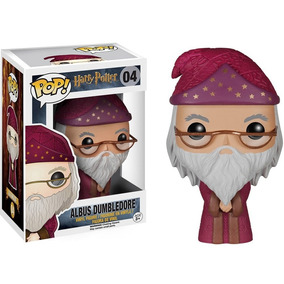 Pop! Funko - Harry Potter - Dumbledore 04