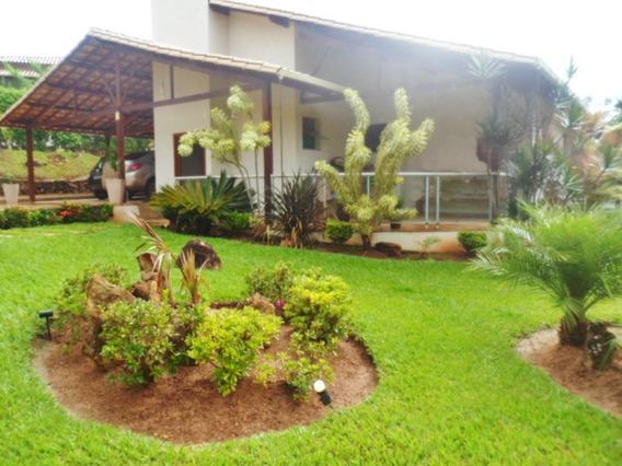 Excelente Casa Condomínio Tamanduá , Oportunidade ! - 367