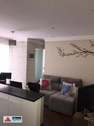 Imagem 1 de 16 de Apartamento Com 2 Dormitórios - Vila Maria - São Paulo/sp - Ap6881