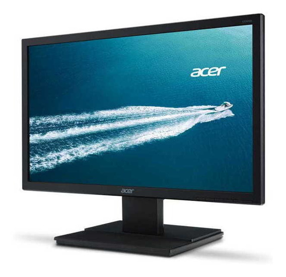 Monitor Acer Led 21,5