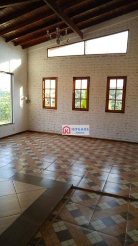 Imagem 1 de 16 de Casa À Venda, 80 M² Por R$ 450.000,00 - Parque Residencial Helvetia - Taubaté/sp - Ca2772