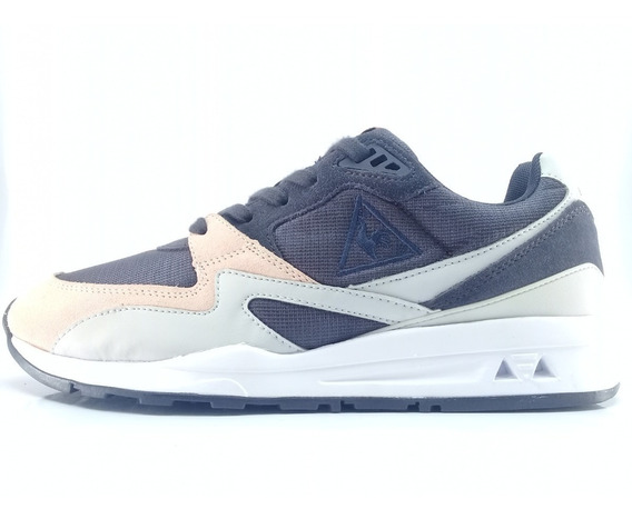 Zapatillas Le Coq Sportif R800 Retro Envios Caba Y Bs. As.
