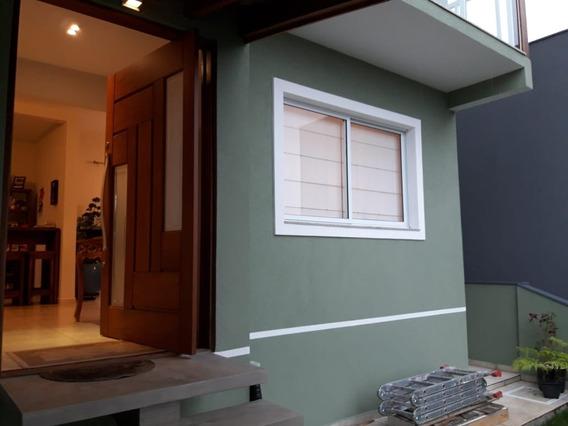 Casa Em Residencial Fazenda Serrinha, Itatiba/sp De 215m² 3 Quartos À Venda Por R$ 850.000,00 - Ca329583