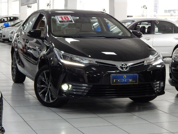Corolla 2.0 Flex Altis 5p