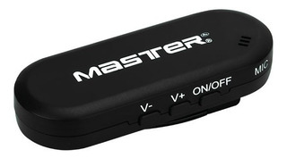 Micrófono Transmisor Master Bluetooth Usb Ms-micblue