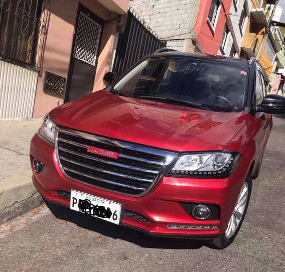 Haval Great Wall H2 2016 Luxury