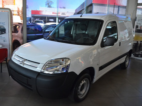 Citroën Berlingo 1.6 Vti Business Furgon 115 0km 2018 Cidane