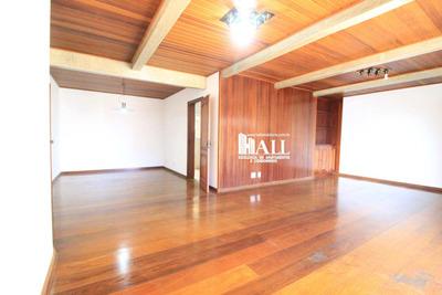 Apartamento Com 3 Dorms, Centro, São José Do Rio Preto - R$ 645 Mil, Cod: 4993 - V4993