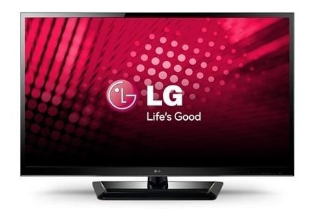 Atualizaçao Da Tv LG 32cs560 42cs560 32ls4600 42ls4600 -