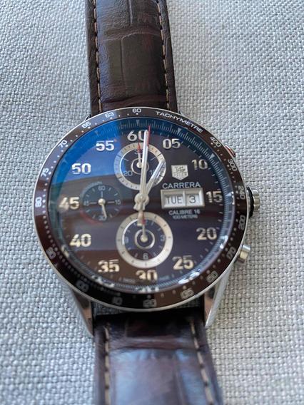 Relógio Tag Heuer Carrera Calibre 16
