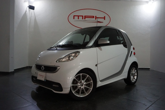 Smart Fortwo 1.0 Coupe Passion 2013