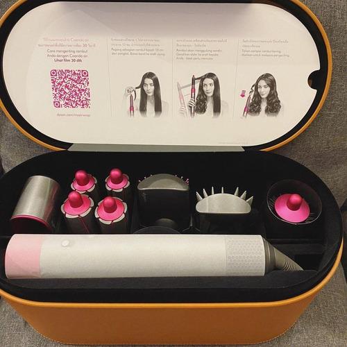 Imagen 1 de 1 de Dyson Airwrap Complete Styler For Multiple Hair Types