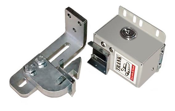 Trava Elétrica Para Portão Automático Basculante Bivolt B10