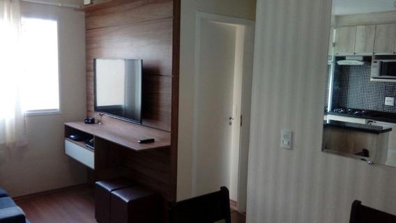 Apartamento Em Itaquera, São Paulo/sp De 47m² 2 Quartos À Venda Por R$ 255.000,00 - Ap233234