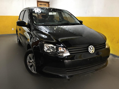 Vw Gol G6 Special 1.0 Completo 2016