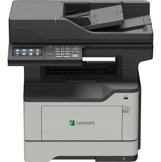 Impresora Multifuncion Monoc Lexmark Mx522adhe Duplex 46 Ppm