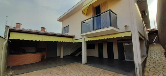 Casa Com 3 Dormitórios À Venda, 280 M² Por R$ 770.000,00 - Recanto Do Lago - São João Da Boa Vista/sp - Ca7188
