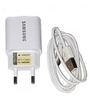 Carregador Turbo Para Samsung A20 / A30
