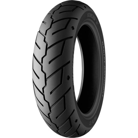 Llanta Scorcher 31 Michelin 130/70 B18 63h Sc/cc