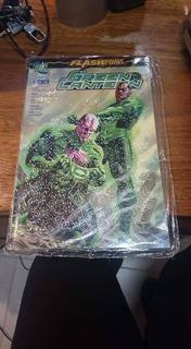 Flashpoint Green Lantern