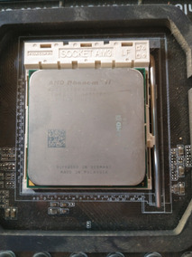 Processador Gamer Phenom 2 X6