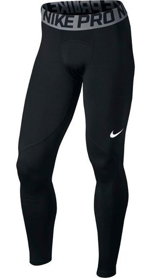 Remate Leggins Mallones Largos Nike Pro Combat Envío Gratis