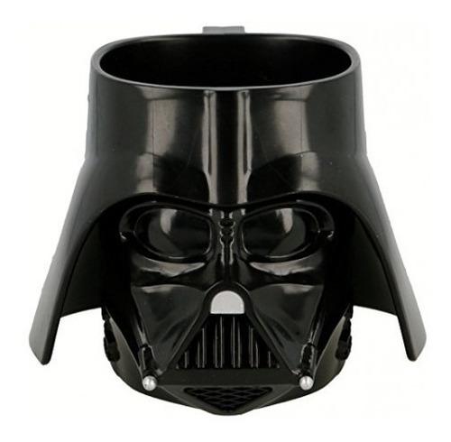 Taza Jarro 3d Darth Vader Star Wars315ml