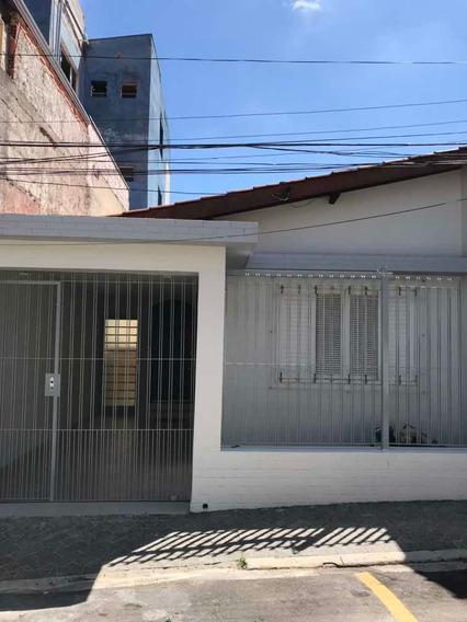 Casa No Centro Caieiras 30 Km De Sp