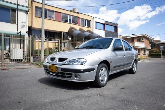 Renault Megane 1.400