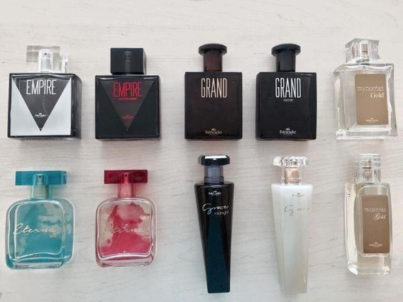 Perfumes E Cremes De Pele