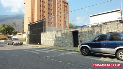 Edificios En Alquiler Montecristo 19-8476 Rah Samanes