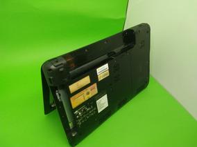 Carcaça Completa Notebook Lenovo Ideapad Z360 Black