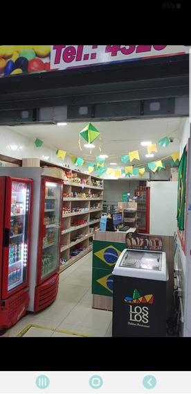 Ponto Comercial Av Paulista