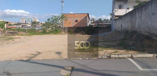 Terreno À Venda, 364 M² Por R$ 260.000,00 - Ipiranga - São José/sc - Te0115