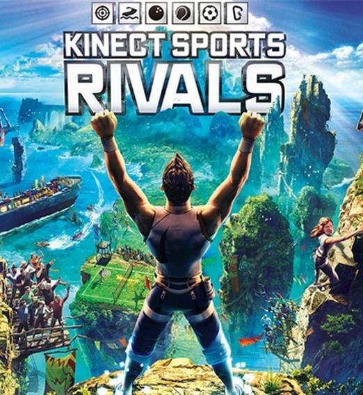 Kinect Sports Rivals Xbox One Pt Físico Usado