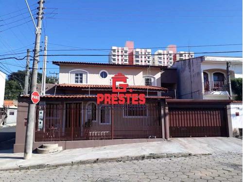 Casa De Rua-à Venda-vila Carvalho-sorocaba - Stca40047