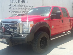 Ford F 250 2016