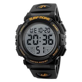 Relógio Masculino Surf More 20001491m