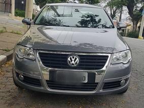 Volkswagen Passat 2.0 Fsi Comfortline 4p