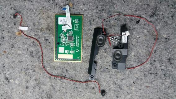 Sensor De Toque, Altofalante, Microfone Positivo Xr 2985