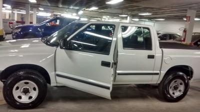 Chevrolet S10 2.8 Cab. Dupla 4x4 4p
