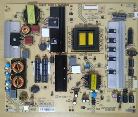 Placa Fonte Le4050 Semp Toshiba Kps+l150c3