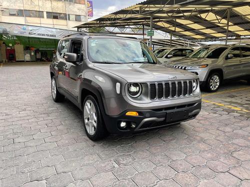 Imagen 1 de 15 de Jeep Renegade Limited 2019