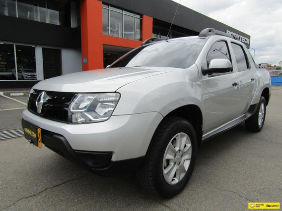 Renault Duster Oroch 4x2
