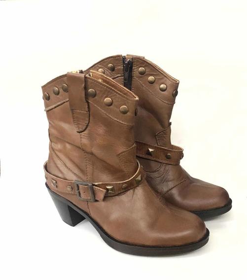 Zapatos De Cuero Correlola, 8214 Suela Cinto