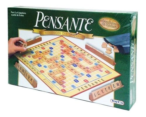Pensante - Edición De Lujo - Toyco